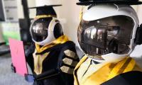 Malaysian university considers robot graduation ceremonies to prevent virus infections