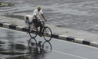 Mumbai shuts offices, tells people to stay home as Cyclone Nisarga makes landfall