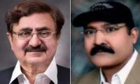 Coronavirus takes lives of two more lawmakers in Pakistan