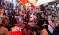 Flouting virus SOPs: Several big markets in Pakistan to shut down