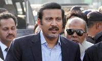 MQM-P leader Faisal Sabzwari contracts coronavirus