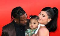 Kylie Jenner, Travis Scott getting closer while co-parenting daughter Stormi in self-isolation