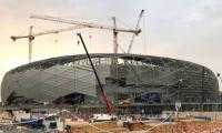 Qatar completes its third stadium for World Cup 2022