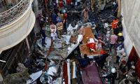 PIA crash: French aviation inquiry team says flight data decoded, analysis underway
