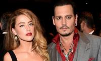 Johnny Depp questions Amber Heard's charity donations