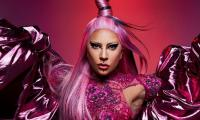 Lady Gaga's 'Chromatica' becomes fastest-selling album of 2020