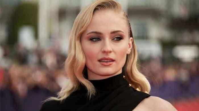 Sophie Turner responds to criticism on her decision to attend Black Lives Matter protest