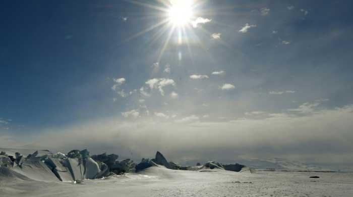 New Zealand reduces scientific projects in Antarctica to keep it free from coronavirus