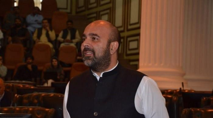 KP govt presents Rs923 billion budget for fiscal year 2020-21