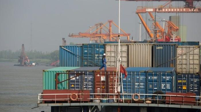 Global trade set to shrink 18.5% in second quarter: WTO