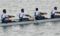 India's 22 rowers fail doping tests in new blow to battle against performance-enhancing drugs