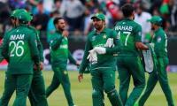 Pakistan to arrive in England for tour despite coronavirus fears