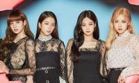 Blackpink steals the spotlight at on Jimmy Fallon's show