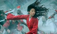 'Mulan' live action release pushed back amid COVID-19 once more