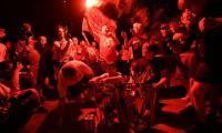 Liverpool criticises its fans for 'unacceptable' celebrations amid COVID-19 crisis