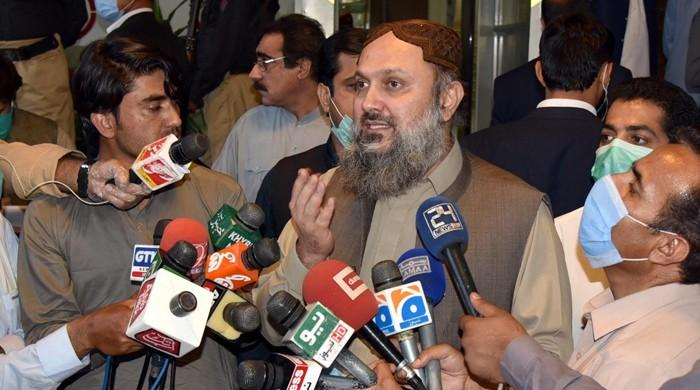 Balochistan Assembly passes Rs 451bn budget for fiscal year 2020-21