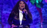 Lizzo unveils the true essence of a winner to fans at 2020 BET award speech