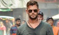 Chris Hemsworth opens up on his vulnerability and thoughts on uncertainty