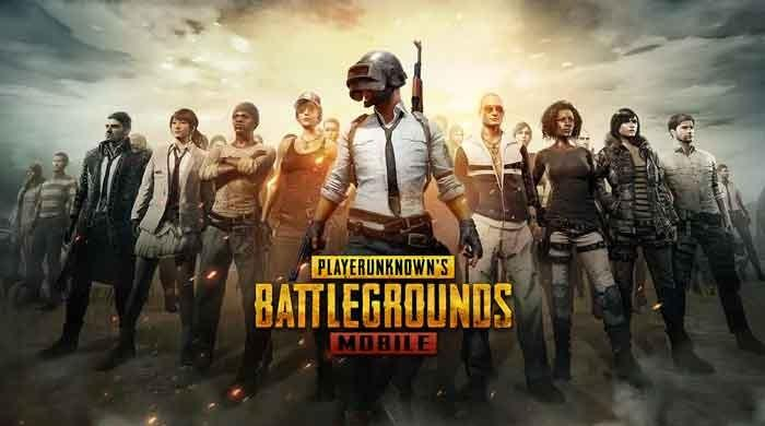 Pakistan temporarily suspends PUBG game