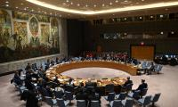 UNSC resolution calling for pandemic-related halt to conflicts