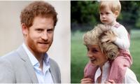 Prince Harry issues message in the loving memory of his mother Princess Diana