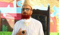 Mufti Muneeb says charity no substitute for animal sacrifice