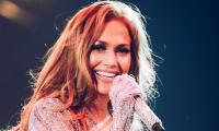 Jennifer Lopez wows fans with throwback video from 'Its My Party'