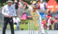 England´s Curran tests negative for virus: ECB