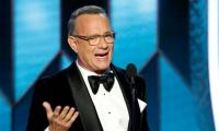 Tom Hanks shames all those not practicing social distancing amid pandemic scare