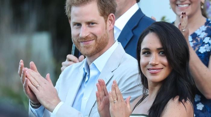 Prince Harry and Meghan Markle all set to celebrate their first Fourth of July together - The News International