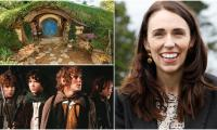 NZ PM Jacinda Ardern once auditioned for 'Lord of the Rings' but was rejected