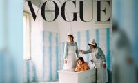 Vogue Portugal slammed over 'insensitive' cover 'glorifying' mental illnesses