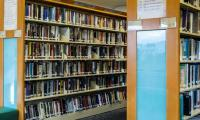 Democracy books start to disappear from libraries in Hong Kong
