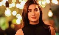 Mehwish Hayat says her restless free spirit is missing travelling and airports