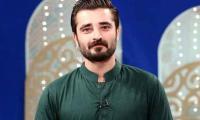 Hamza Ali Abbasi laments religious discrimination