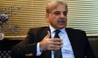 Shehbaz Sharif tests negative for coronavirus: PML-N
