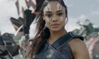 Tessa Thompson opens up about playing Marvel's first LGBTQ+ character
