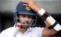 Sri Lankan cricketer Kusal Mendis arrested over fatal accident