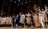 Disney+ fans elated over release of 'Hamilton' after Broadway hiatus amid COVID-19