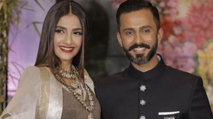Sonam Kapoor opens upon her experience spending quarantine with Anand Ahuja