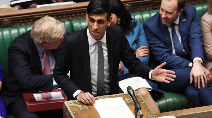 UK to unveil mini-budget to kickstart economy after coronavirus wreaks devastation