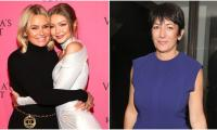 Gigi Hadid rubbishes claims about Yolanda's involvement with Ghislaine Maxwell