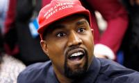 Kanye West eyes government funds for Yeezy despite being filthy rich