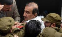 LHC adjourns Mir Shakil-ur-Rahman's bail plea till July 8