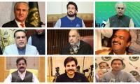 40 PTI leaders contract coronavirus: report