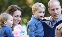 Royal rules Prince George, Louis, Princess Charlotte must follow within the household