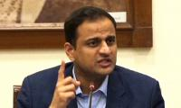Sindh's Wahab hits back at PTI's Zaidi over JIT report-related accusations to 'malign' PPP