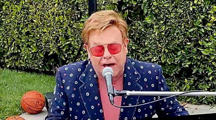 Elton John reschedules 2020 tour dates: It breaks my heart - The News International