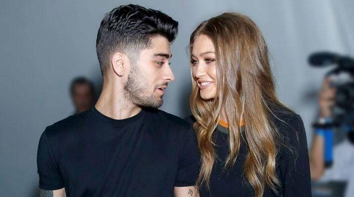 Zayn Malik, Gigi Hadid inseparable as they get ready to welcome a baby soon - The News International