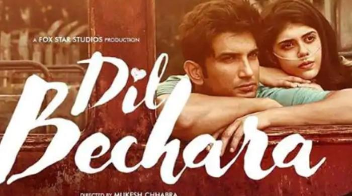 Sushant Singh's 'Dil Bechara' dethrones 'Endgame' as the most liked trailer on YouTube